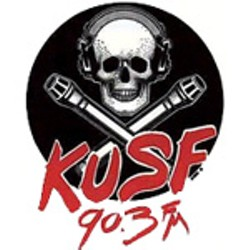 Post-Rapture, KUSF-in-Exile  will be heard in former Family Radio Inc. strongholds in Europe, Asia, Russia, South America, and sub-Saharan Africa