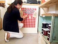 Fresh Eats: Skill Exchange Workshops Encourage the Hands-On