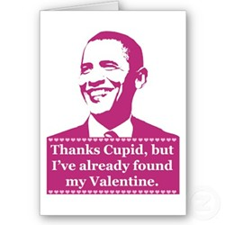 Pot smokers getting no love from Obama this Valentine's Day