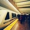 Power Outage Left BART Trains in Rail Yard