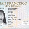 Activists Say SFPD is Trashing City ID Cards