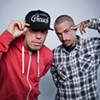 Preview: The Grouch & Eligh