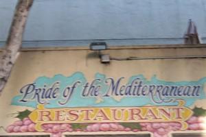Pride of the Mediterranean