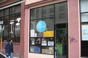 Primo Patio Cafe