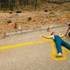 """Prince Avalanche"": Two Guys Paint a Road, and Paul Rudd Has a Mustache"