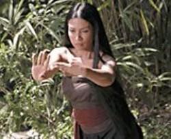 Princess of Mount Ledang.