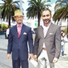 Prints and Pocket Squares: Tips from S.F.'s Sartorial Gents