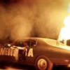 """""""Bellflower"""": Muscle Car Indie-Action Flick with a Sweet, Sensitive Heart"""