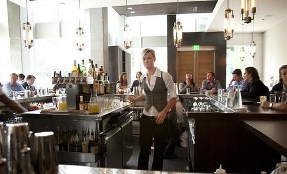 Prospect: High-end dining in San Francisco is not in danger. - JEN SISKA