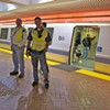 Protesters Have Now Closed Down the Coliseum BART Station (Update)