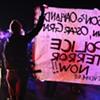 Protesters Light Fires, Loot Downtown Shops After Ferguson Verdict Announced