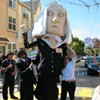 U.S. Attorney Melinda Haag Can't Deal With Marijuana Protesters, Ditches Public Event