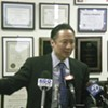Public Defender Jeff Adachi Says D.A. Kamala Harris Blowing Off Crime Lab Scandal -- and Him