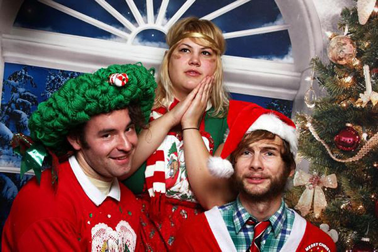 How to 'Ruin Xmas': Shannon & the Clams issue a punky take on the ...