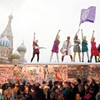 Pussy Riot Trial: A Worldwide Outrage, Thanks to the Internet