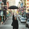 WIRE: Woman to Walk Across San Francisco for 8 Hours as Art