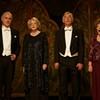 """""""Quartet"""": The Kindler, Gentler Aging Movie"""