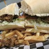 Mardi Gras Smackdown: Oyster Po'Boy from Tasty's vs. Queen's