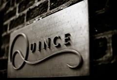 QUINCE/FACEBOOK