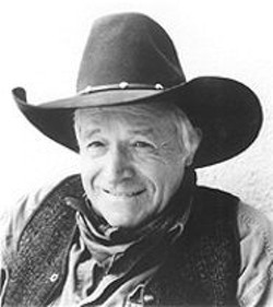 CHRIS  FELVER - Ramblin' Jack Elliott.