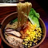 Ramen Dojo's Excellent Spicy Garlic Ramen Is a San Mateo Highlight