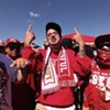 "Watch: ""Home"" Is Your 49ers-Celebrating Farewell Ode to Candlestick"