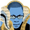 Ravi Coltrane's ascent into history