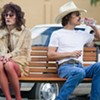 Oscar Shoo-In <i>Dallas Buyer's Club</i>: Talking with Jared Leto
