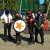 """Occupy Oakland Arrests: Armor-Wearing """"Real Life Superhero"""" Faces Resisting Arrest Charge"""