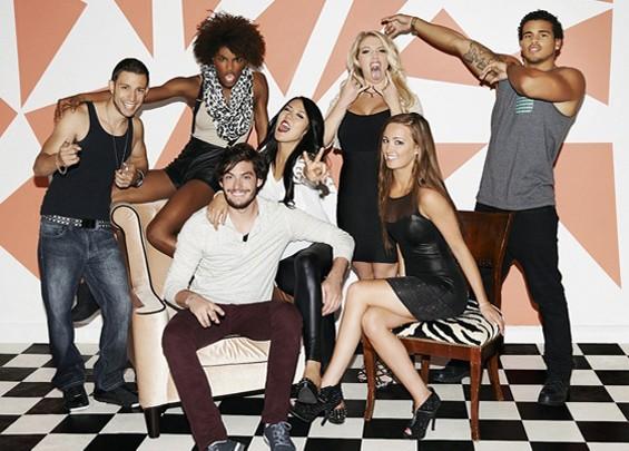 Real World 29 cast: Ex-Cessive - BLOG.ZAP2IT.COM