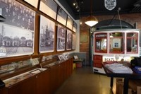 THE SF RAILWAY MUSEUM