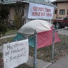 Bayview Woman to Break into Her Foreclosed Home, Reclaim it