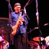 Reclusive Jazz Legend Charles Lloyd Plays SFJAZZ