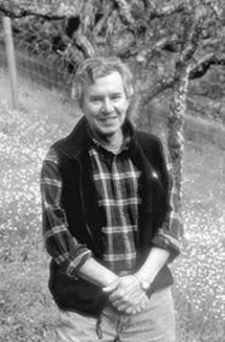 BRANDON  FERNANDEZ - Recording wild habitats has made Bernie Krause a missionary of naturalism and sound.