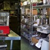 Restaurant Supply Part 3: K Doving Food Equipment
