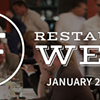 Restaurant Week Starts Today: This Year Brings a Few Changes