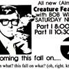 Retro Nerd Alert No. 3: Bob Wilkins Talks <i>Hardware Wars</i> & More on <i>Creature Features</i>