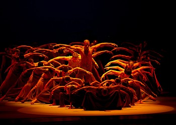 Winter Arts: Dance
