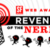Revenge of the Nerds: Winners Announced For the S.F. Web Awards