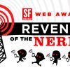 Revenge of the Nerds: Winners Announced For the S.F. Web Awards