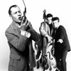 Reverend Horton Heat at the Fillmore in Feb.