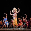 Review: <i>The Lion King</i> (Broadway in San Francisco)