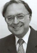 Richard Gardner, father of PAS