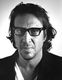 ECHO  DANON - Richard Hell is Godlike.