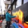 Riffing on Graff