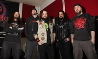 Ringworm: Show Preview