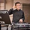 R.I.P. Solomon Kahn, DJ for the Golden State Warriors, 1977-2012