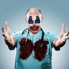 "Rob Corddry of <em>Childrens Hospital</em> Calls his Career a ""Gradual Turtle-walk Up a Long Flight of Stairs"""