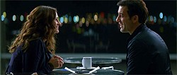 Roberts and Owen: Two immensely likable movies stars who possess chemistry.