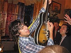 JENNIFER MAERZ - Rock 'n' Roll Adventure Kids at Budget Rock 2006.